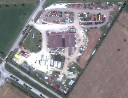 Blenheim Ontario CANADA - Located north of Lake Erie in Blenheim, Ontario CANADA, Kent Farm Supplies offers a multitude of product for all types of farming and industrial needs along with top notch customer service!