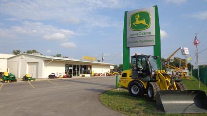 Salem, WI Location - This well rounded dealership offers farming equipment large and small, rentals, lawn and garden equipment and so much more.  If you are seeking value, quality and service visit Mid-State Equipment in Columbus, WI